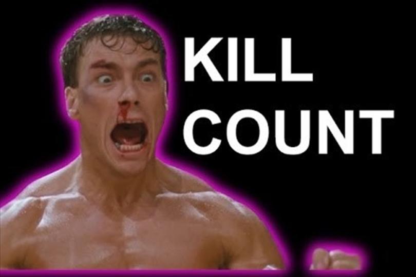 【ヴァンダミング検証】ジャン=クロード・ヴァン・ダムが映画で殺した人数