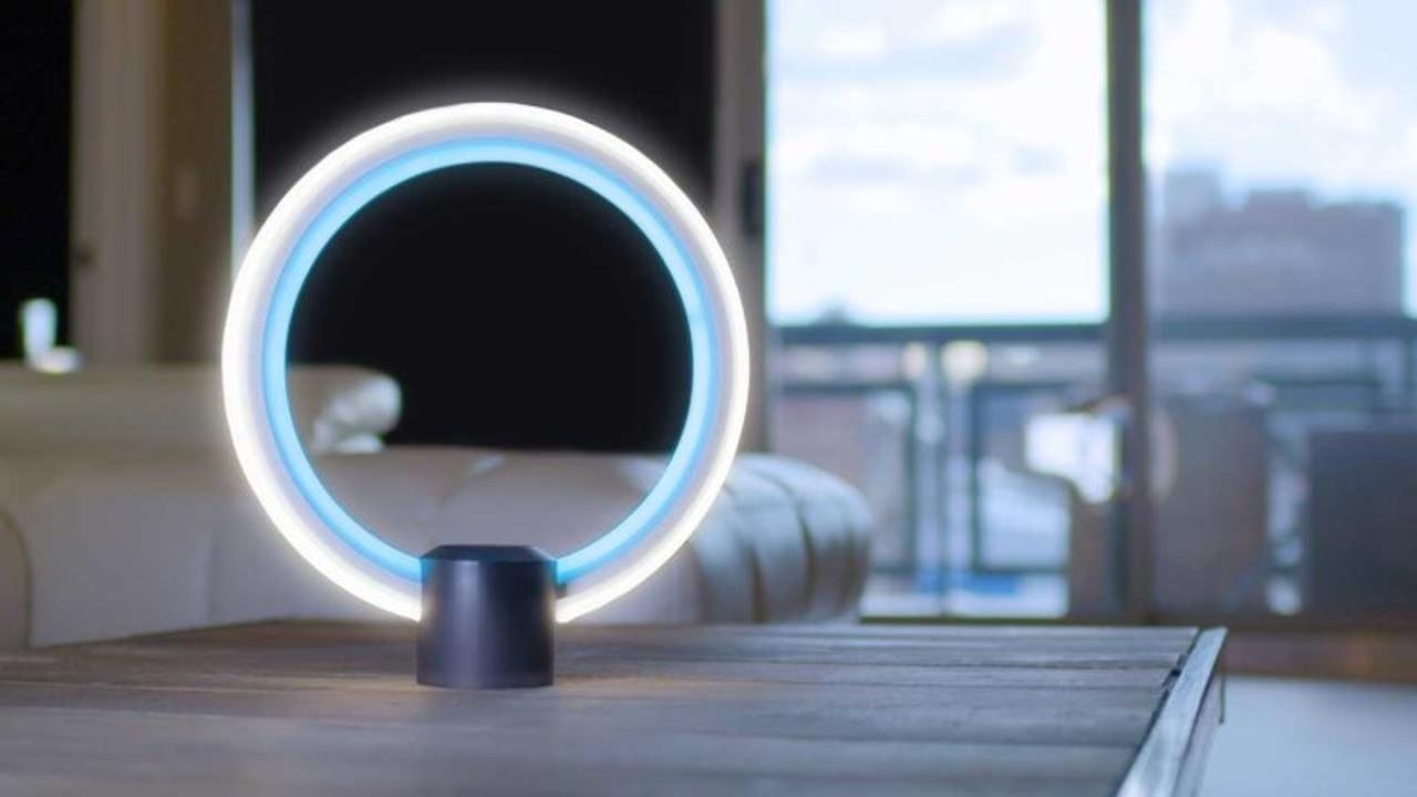 ランプにも人工知能。ゼネラル・エレクトリックがAlexa搭載のランプ「C by GE」を開発