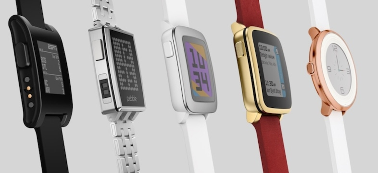 FitbitがPebble買収を正式発表。スマートウォッチ製品は終了へ