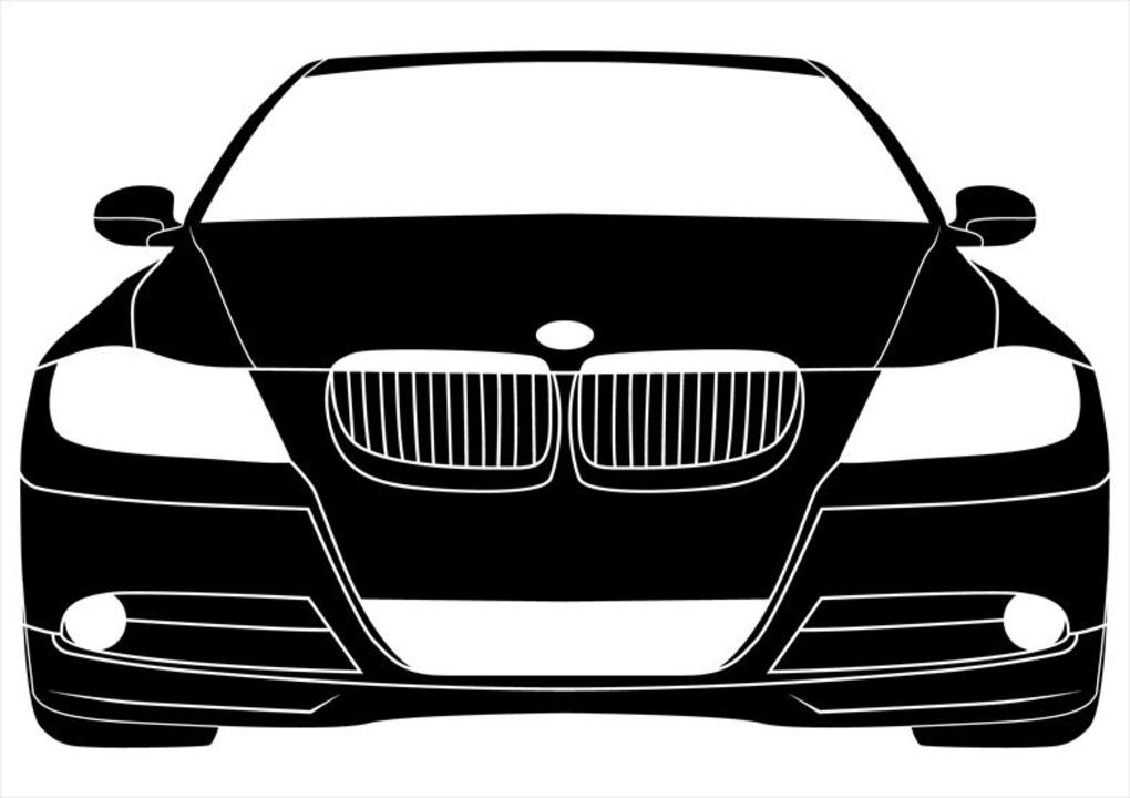 BMWの車泥棒を逮捕しました。犯人ごと遠隔ロック!