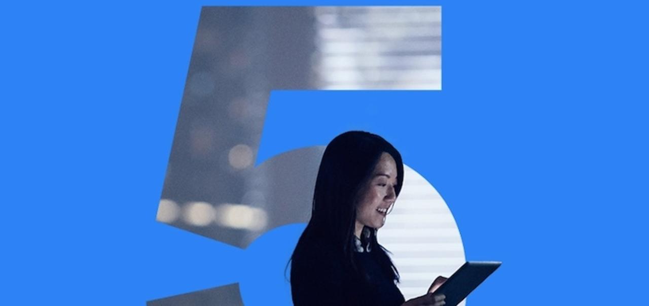 Bluetoothに「5」がやってくる。速度2倍、範囲4倍のスゴイヤツ