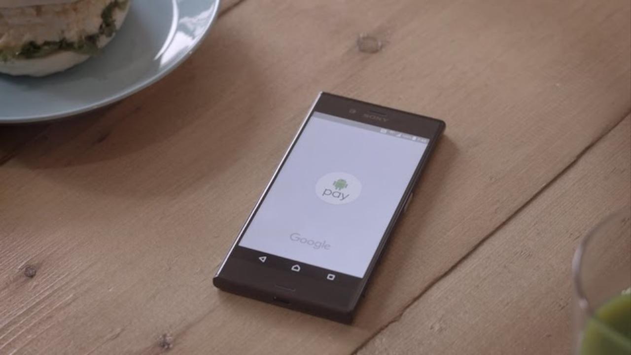 Android Payが日本でもスタート。楽天Edy提携でマックでもファミマでも!