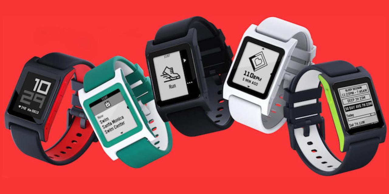 FitbitがPebble製品を2017年中もサポート継続へ