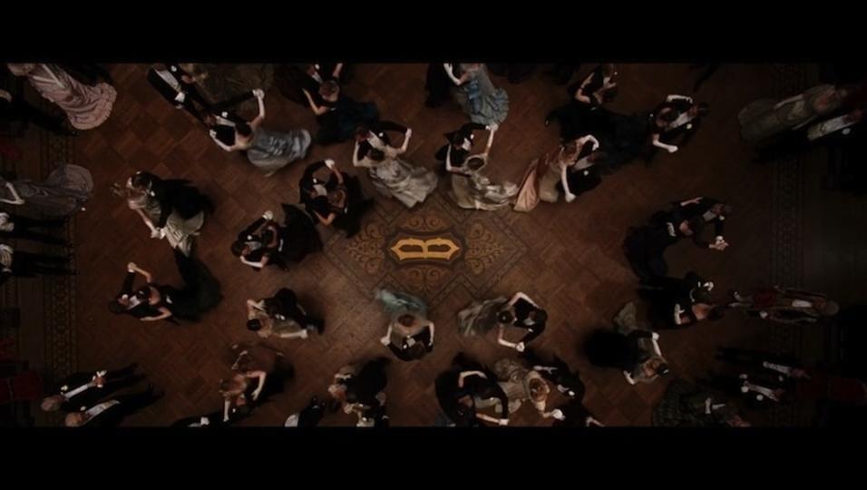 マーティン・スコセッシ監督作品に登場する「神の視点」シーン集
