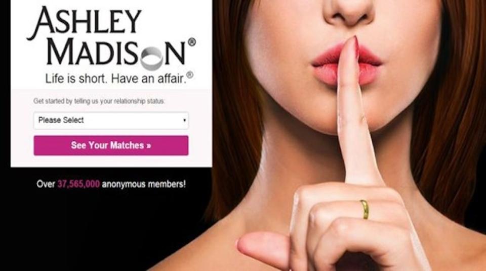 お騒がせ不倫サイト「アシュレイ・マディソン」1割未満の罰金で許してもらう