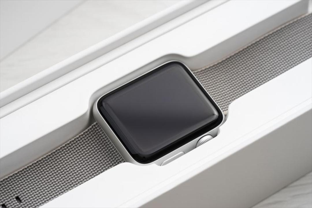 Apple Watch、フィットネストラッカーとしてのシェアを大きく落とす