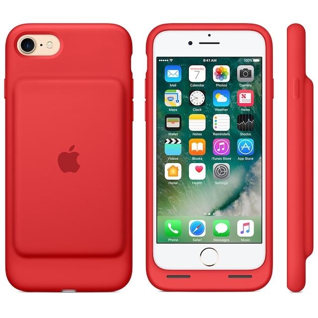 (RED)のバッテリーケースが新登場
