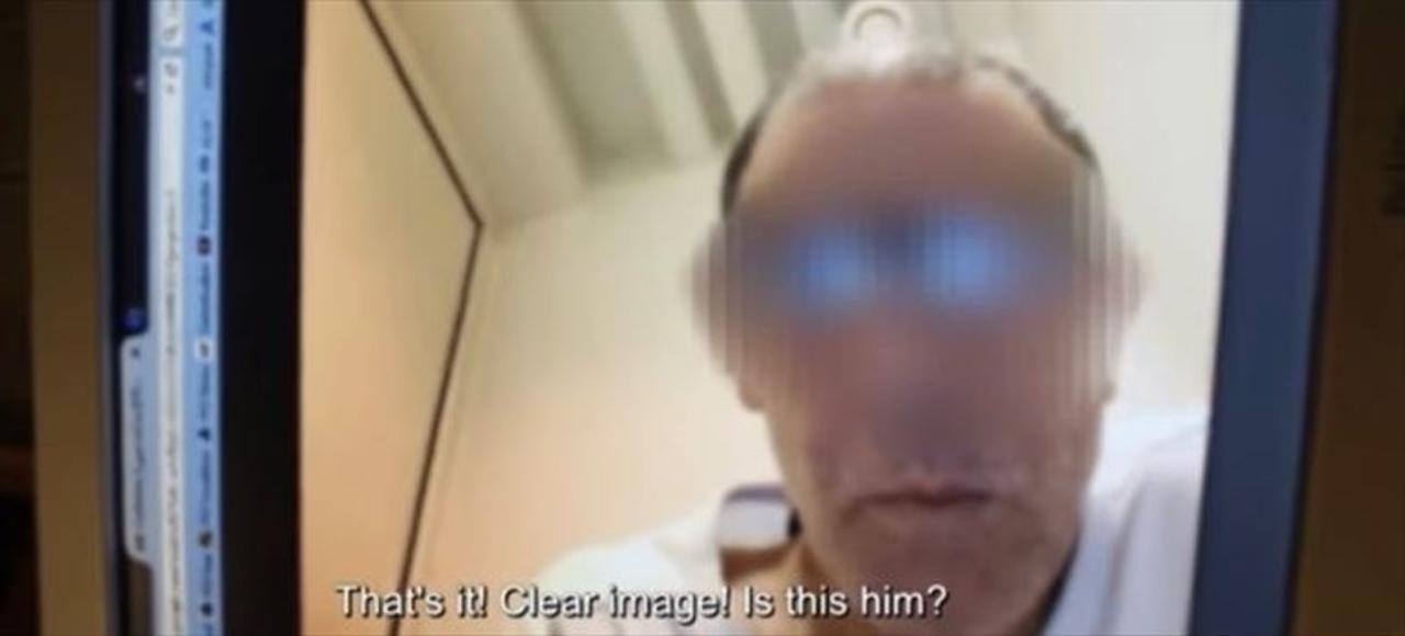 盗んだスマホはスパイウェア付き。犯人の赤裸々なプライバシーを暴く短編ドキュメンタリー
