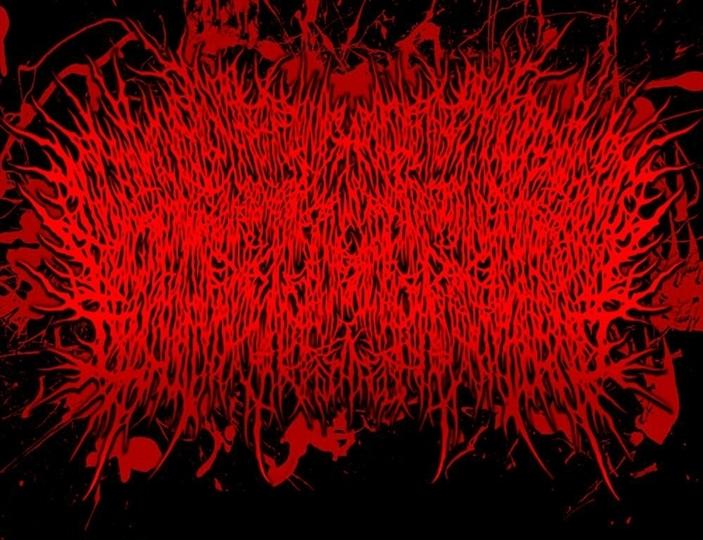 史上最も読めないヘヴィメタル・バンドのロゴはこれに決定?