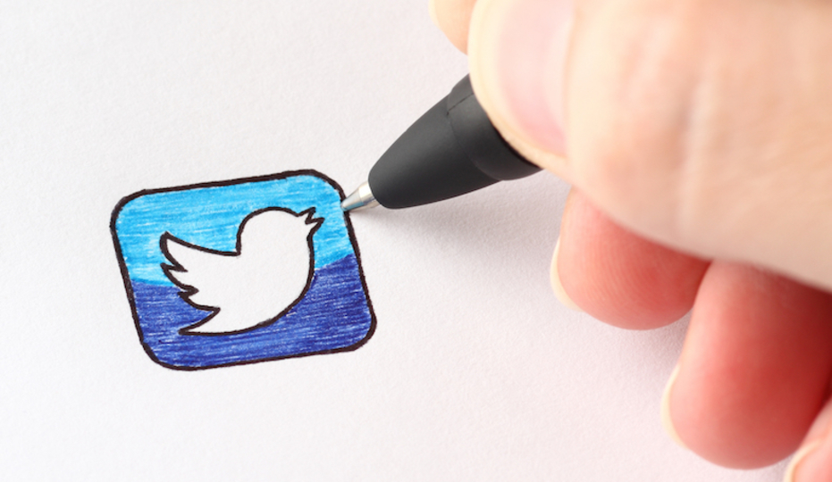Twitter社CEO、2017年はツイート編集機能を検討?