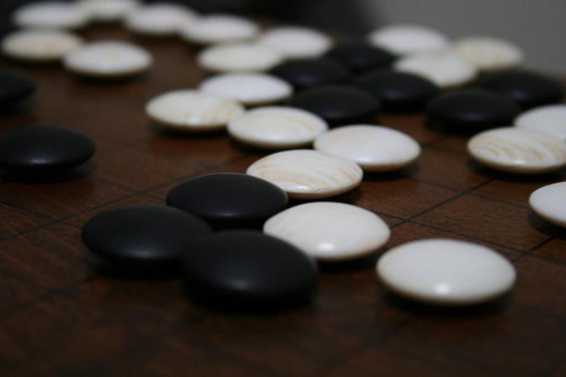 トップ棋士を次々と破る謎のネット棋士「マスター」…正体はGoogleの人工知能AlphaGoだった