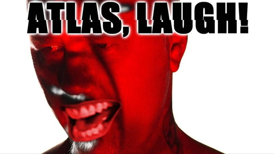 メタリカの曲をメタリカのジェイムズ・ヘットフィールドの笑い声だけでカバー