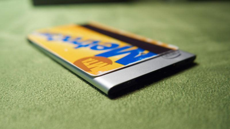 Compute Card 1