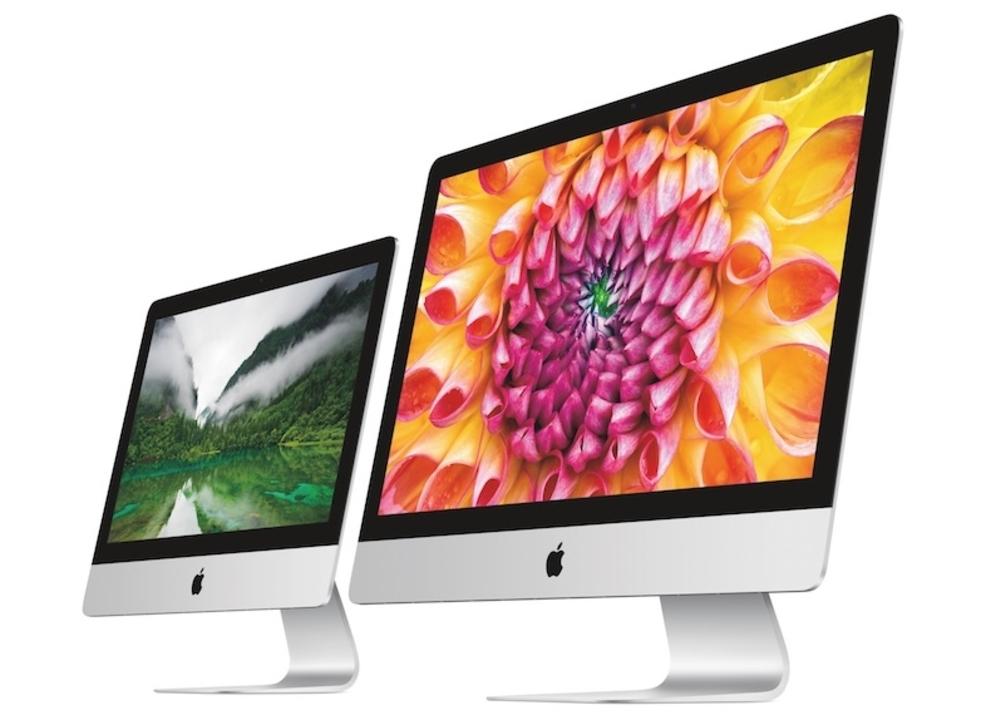 iMacの新モデル、30万円超でVRに初対応か?