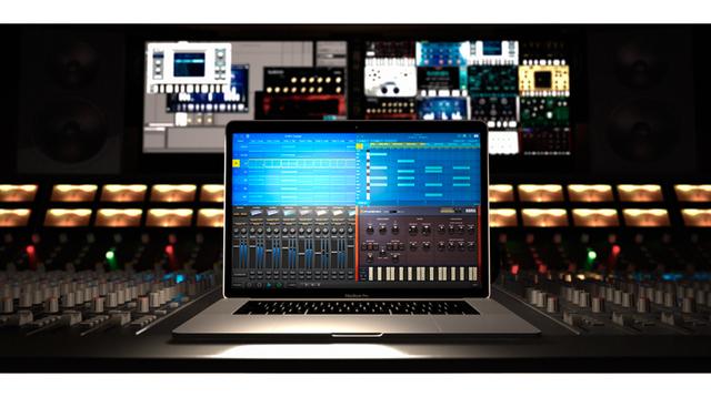 iOSで定番の音楽制作アプリ「KORG Gadget」が、Macにやってくる!