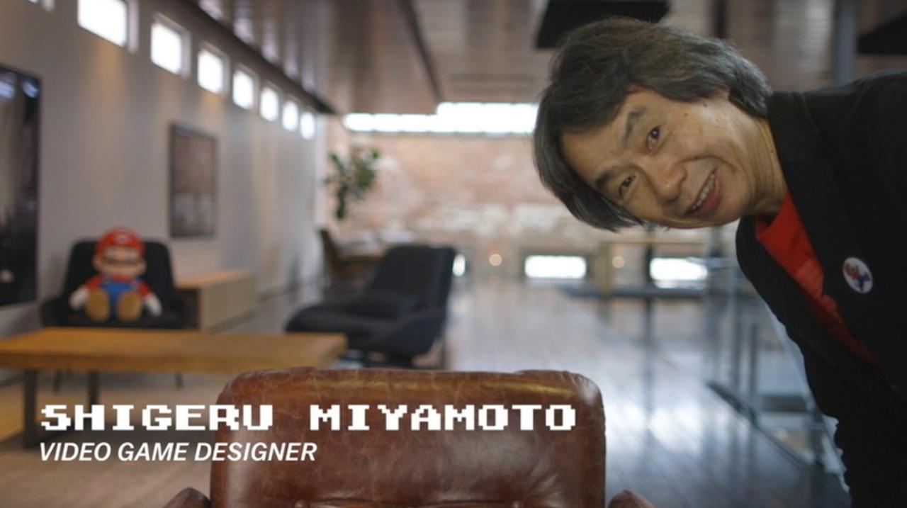 クリエイター必見。任天堂・宮本茂さんのゲーム哲学