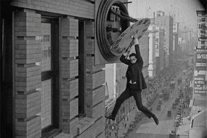 コンピュータがない時代、サイレント映画の特殊効果ってどうやってたの?