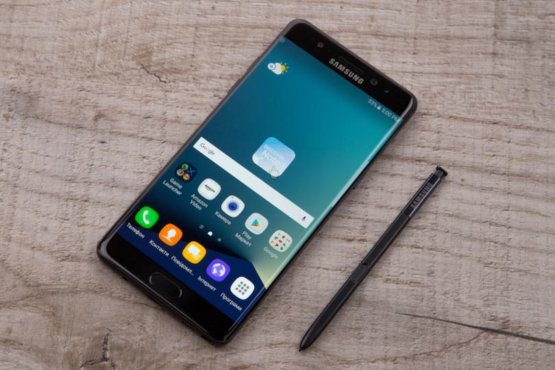 ライブ配信もあり。Galaxy Note 7発火の原因、 1月23日にサムスンがプレス発表