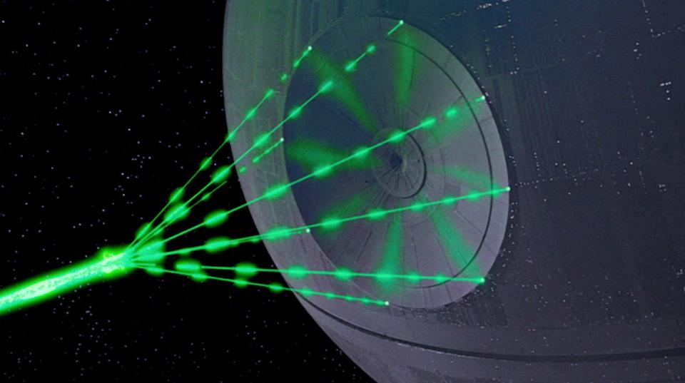 平均出力1,000ワットを超える超高出力レーザー「Bivoj」のテストが成功
