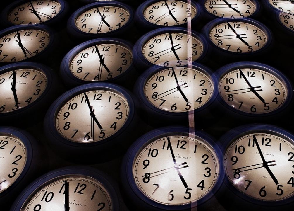 原因はやっぱりあの人…。人類滅亡の「終末時計」が30秒進む
