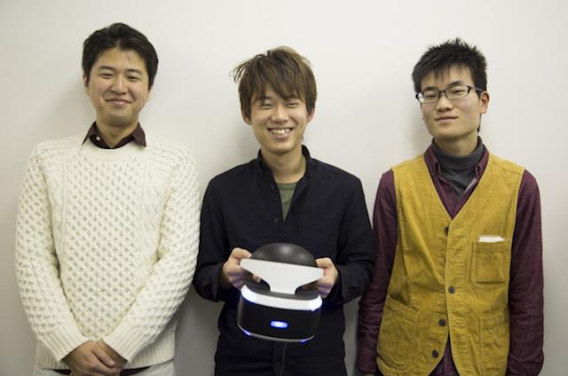 PlayStation VR『DRIVECLUB VR』を非ゲーマーの車好きに遊んでもらった:「永遠に楽しめる」2