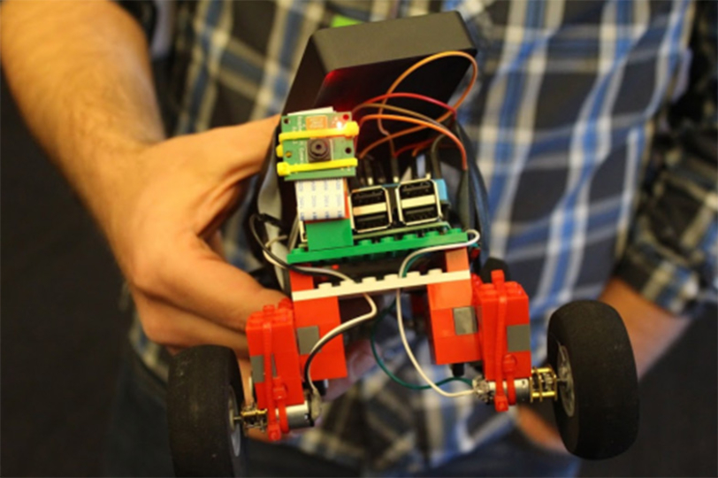 GoogleがRaspberry PiにAIや機械学習の技術を提供へ。どんなツールを期待する?