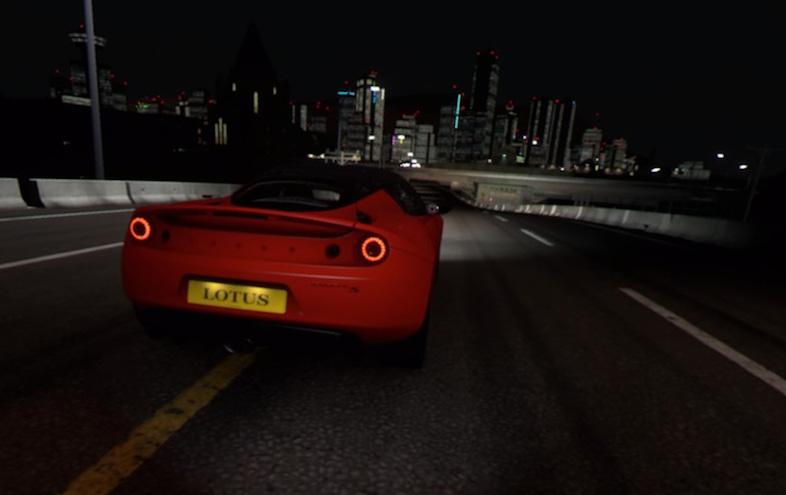 PlayStation VR『DRIVECLUB VR』を非ゲーマーの車好きに遊んでもらった:「永遠に楽しめる」11