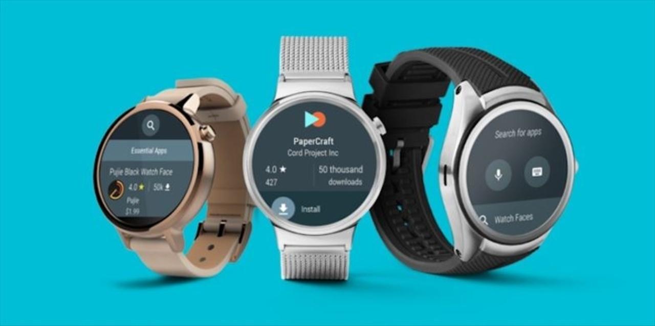 GoogleのスマートウォッチOS「Android Wear 2.0」、来月配布へ