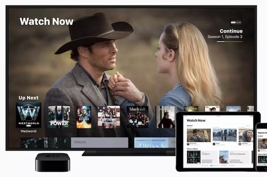 Apple、オリジナルテレビ番組・映画をApple Musicに追加する計画?