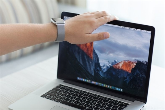 macOSの最新ベータ版、ディスプレイによるバッテリー使いすぎを注意へ