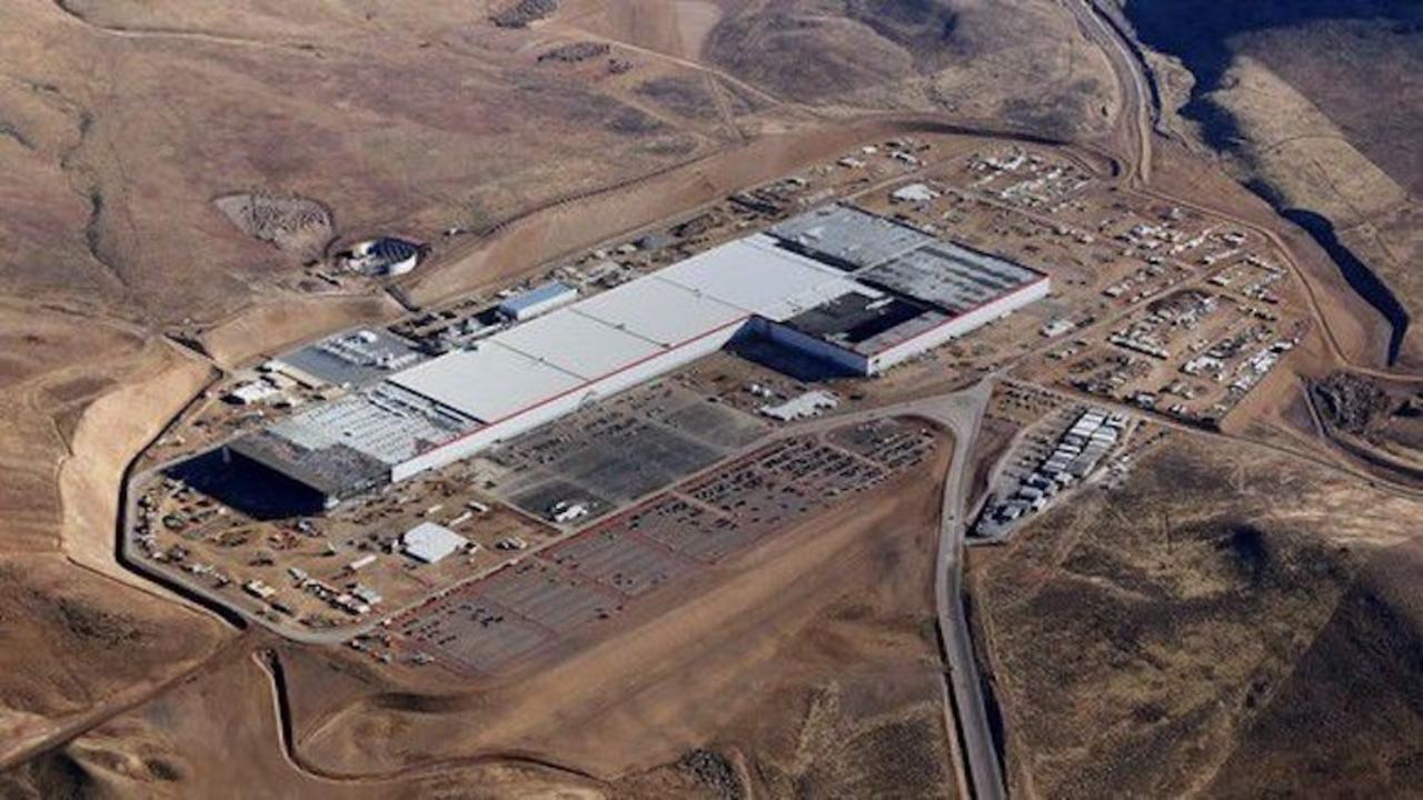 Tesla、電気自動車「Model 3」モーターをネバダのギガファクトリーで生産へ