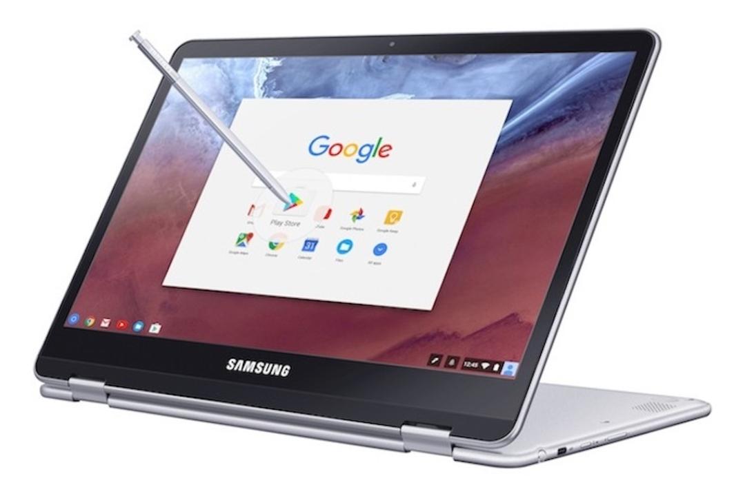 完成形? Chromebook、2017年の全モデルがAndroidアプリに対応へ!