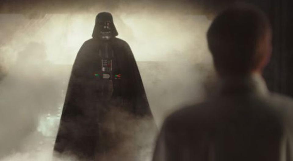 映画『ローグ・ワン/スター・ウォーズ・ストーリー』の音楽は『帝国のマーチ』と完全に同期する?