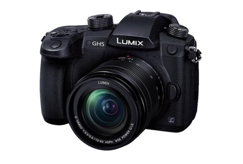 3月23日! Panasonicの最高級ミラーレス一眼「LUMIX GH5」の日本発売が決定