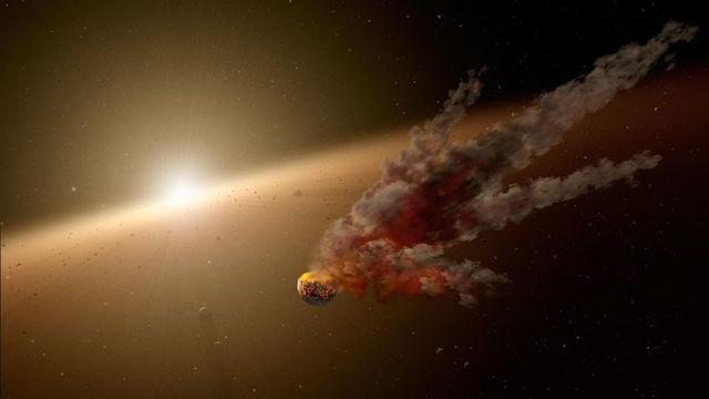 1 ダイソン球じゃなかった? 不規則に減光する「タビーの星」に新仮説