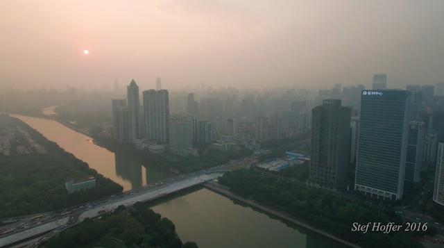 ドローン映像が教えてくれる、変わり続ける多様な中国