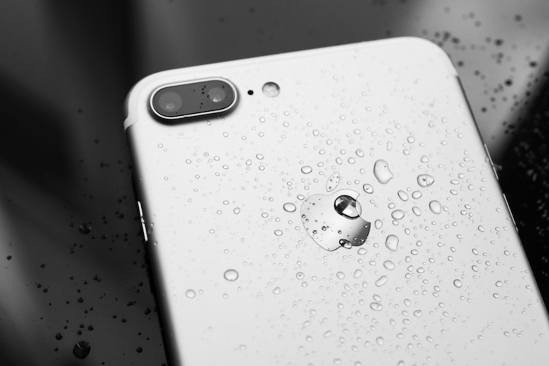 iPhone 8は「IP68」の防水/防塵対応でもっとタフになるかも