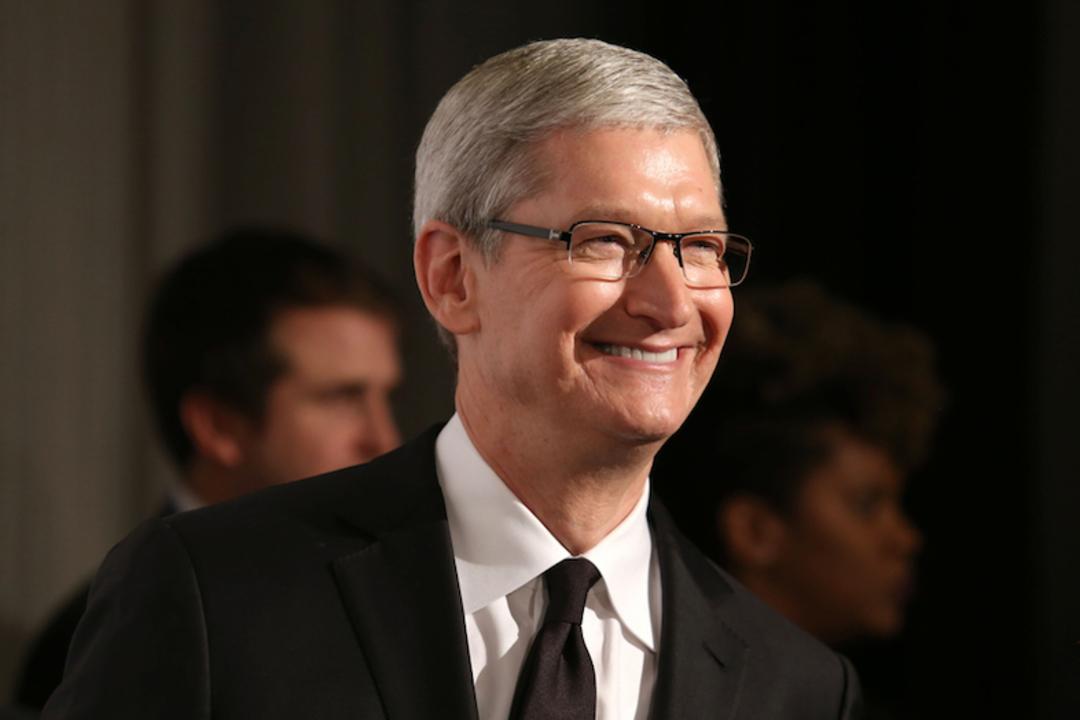 Apple最新決算の売上高は過去最高、iPhone販売台数も新記録!