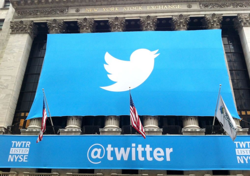 TwitterがFBIから受け取った、ユーザー情報の開示を求める国家安全保障書簡を2通公開