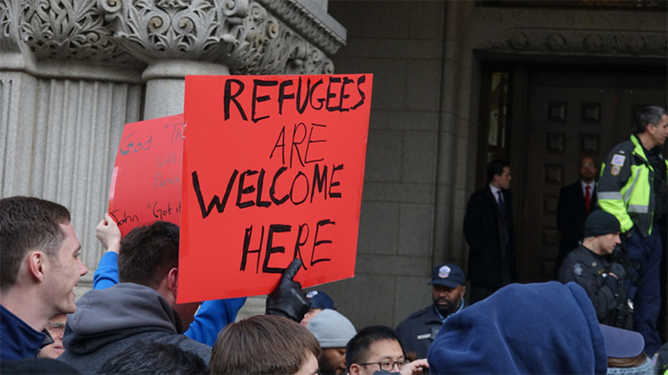 さっそくドナルド・トランプによる移民入国拒否の影響が...。科学者たちの苦悩の声