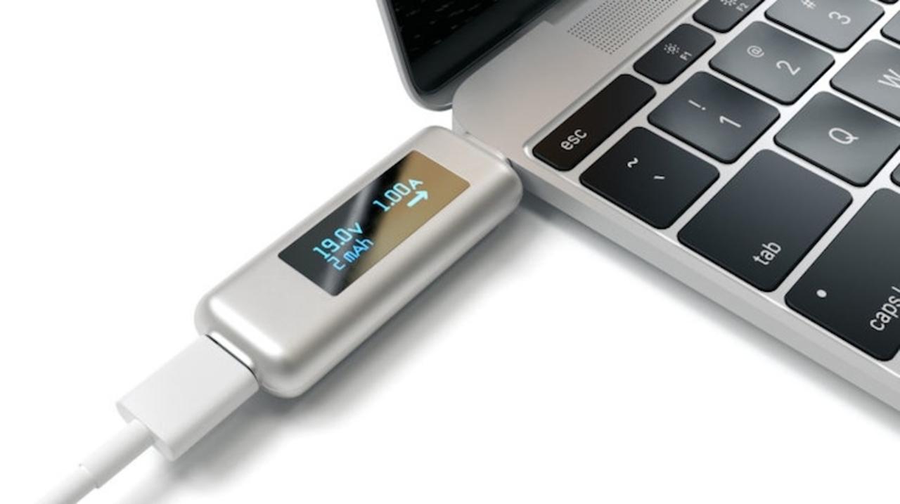 PCをブッ壊す偽USB Type-Cケーブル、自宅で簡単にチェック可能に
