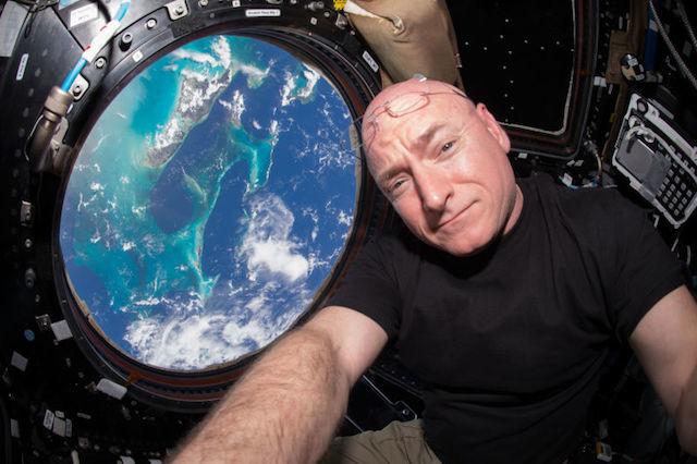 2 宇宙空間で脳や遺伝子はどう変化? NASAや大学から意外な研究結果