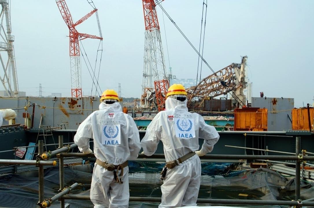 福島第一原発2号機の放射線量が過去最悪を記録か。人なら数十秒で死に至る毎時530シーベルトと推定