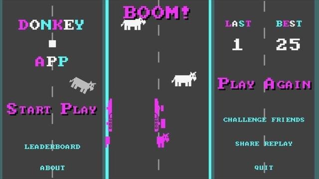 君は覚えているか。ビル・ゲイツによる1981年製PC-DOSゲーム『DONKEY.BAS』