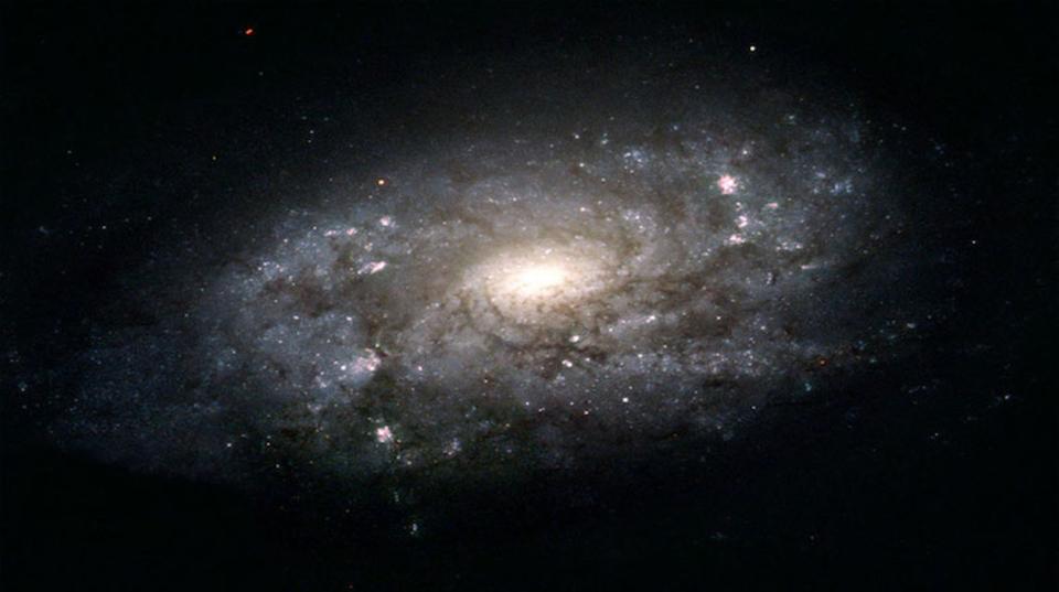 我々の銀河系を押し動かす巨大超空洞「ダイポール・リペラー」とは?