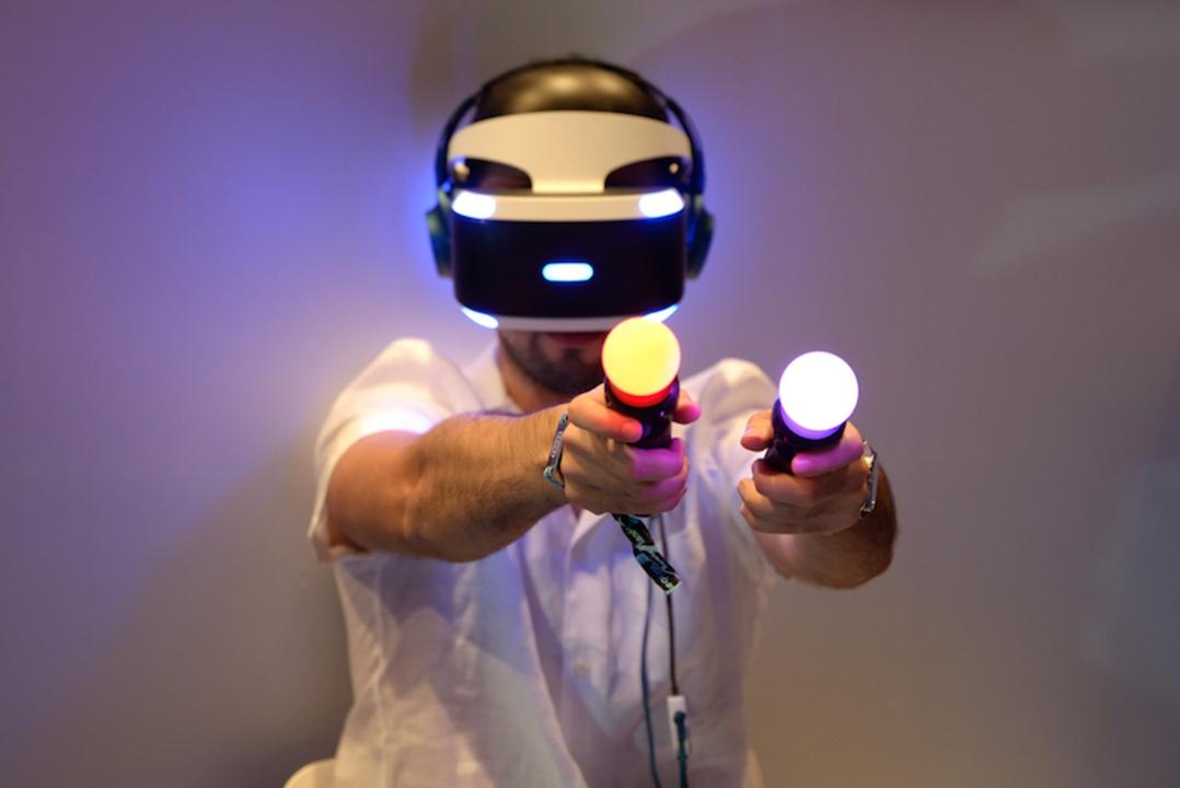 将来、PlayStationはPS VRの周辺機器になる? 衝撃予言が登場