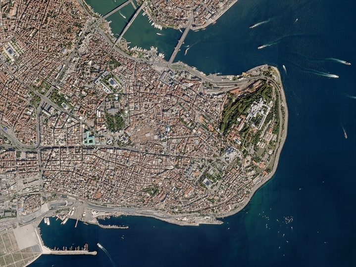 Google、500億円以上で買収した衛星画像会社をITスタートアップへ売却