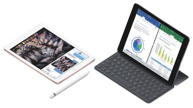 Apple 新学期を始めよう iPad Pro