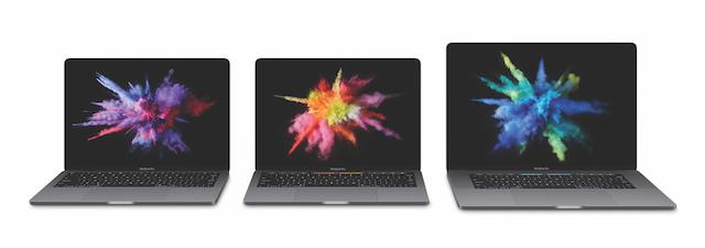 Apple 新学期を始めよう MacBook Pro