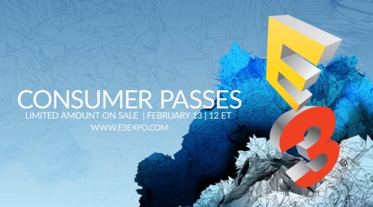 世界最大規模のゲームショー「E3 2017」が史上初の一般開放!